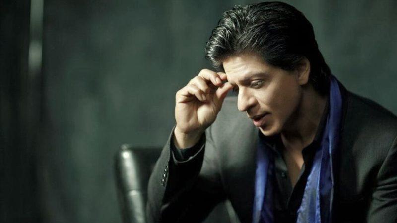 Fire engulfs sets of Zero in Mumbai; Shah Rukh Khan escapes unhurt