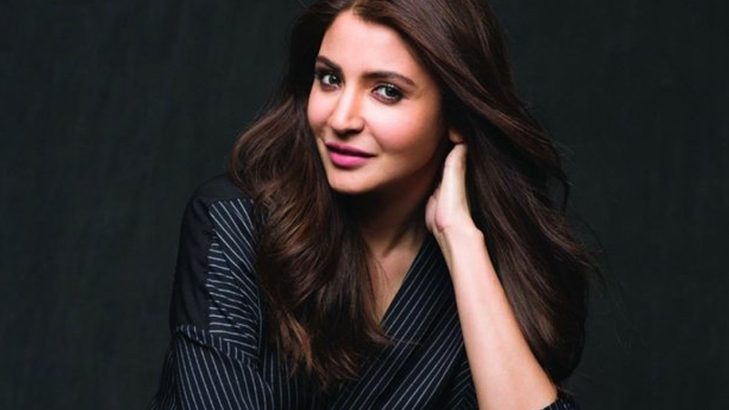 Anushka Sharma completes 10 years in Bollywood, credits her success to unconventional choices
