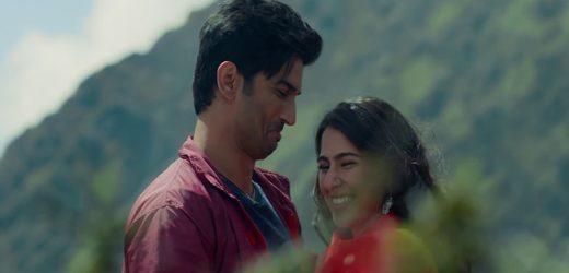 Sushant-Sara's Kedarnath takes impressive start at box office