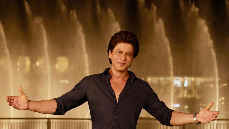Shah Rukh Khan shares his new definition of love and it needs to be heard