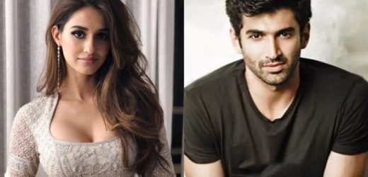 Aditya Roy Kapur, Disha Patani to pair up for Mohit Suri's next!