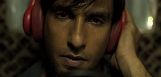 Gully Boy teaser leaves Bollywood celebs in awe of Ranveer, Alia
