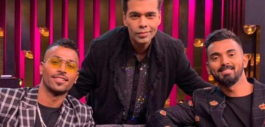 I feel very responsible, says Karan Johar on Hardik Pandya-KL Rahul controversy