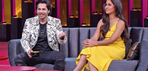 Here's why Katrina Kaif walked out of Varun Dhawan-Remo D'Souza's dance film at last moment