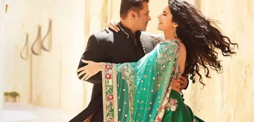 Bharat teaser featuring Salman-Katrina to be out on THIS date!