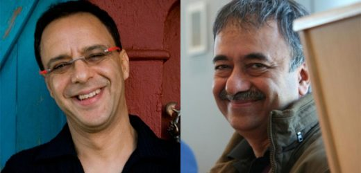 #MeToo: Vidhu Vinod Chopra avoids question on Rajkumar Hirani sexual misconduct row
