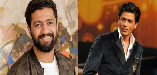 Saare Jahaan Se Accha: Vicky Kaushal might replace Shah Rukh Khan