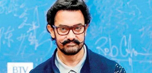 Aamir Khan's next will be Hindi remake of Tom Hanks' Forrest Gump