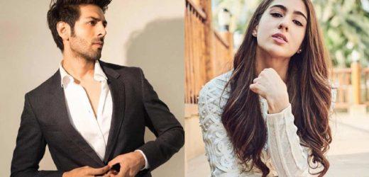 Kartik Aaryan, Sara Ali Khan confirm starring in Imtiaz Ali's next