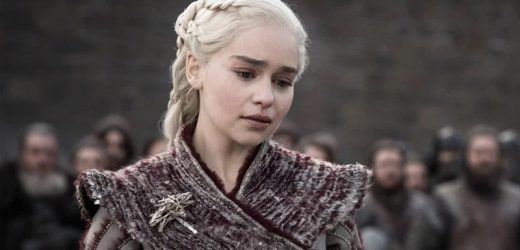 Emilia Clarke would like to see these changes in the remake of Game Of Thrones season 8
