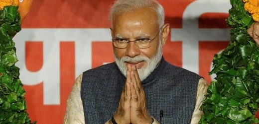 2019 Lok Sabha election results: Bollywood celebrities congratulate Narendra Modi on his resounding win