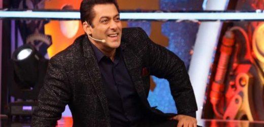 Salman Khan's Bigg Boss 13 premiere date revealed