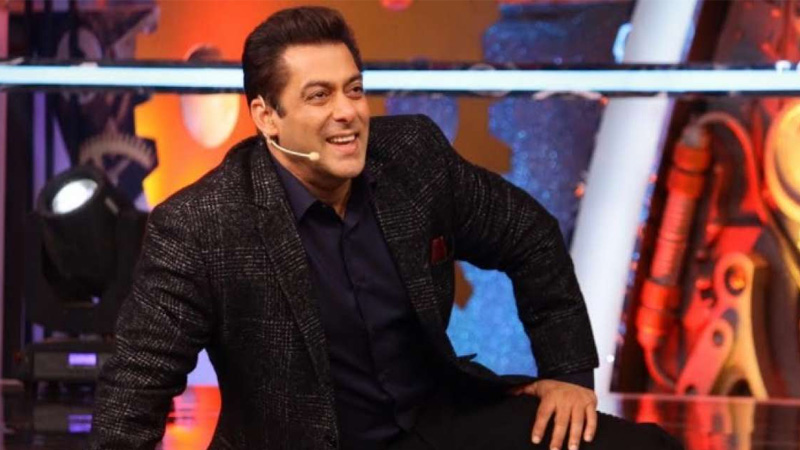 Salman Khan's Bigg Boss 13 premiere date revealed