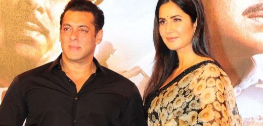 Salman Khan believes Katrina Kaif can win National Award for Bharat