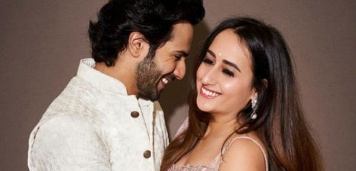 Varun Dhawan, Natasha Dalal to have a Goa wedding in December