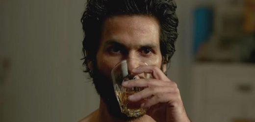 Kabir Singh has mammoth weekend; emerges Shahid Kapoor's highest solo grosser in 3 days flat