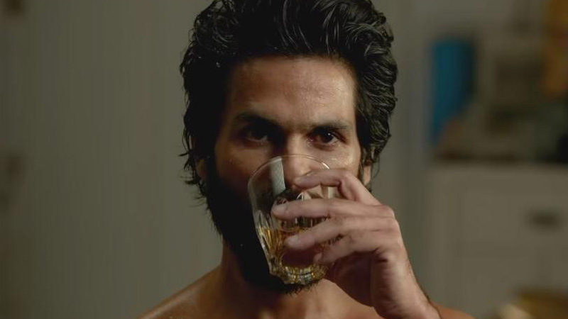 Kabir Singh has mammoth weekend; emerges Shahid Kapoor's highest solo grosser in 3 days flat