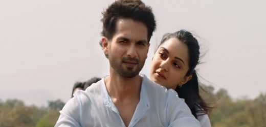 Kabir Singh takes bumper opening at box office. Will it become Shahid Kapoor's first solo Rs. 100 crore grosser?