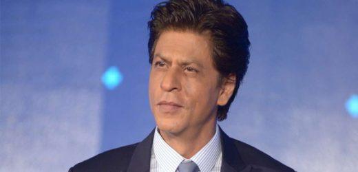 Shah Rukh Khan: Not feeling like doing films at the moment