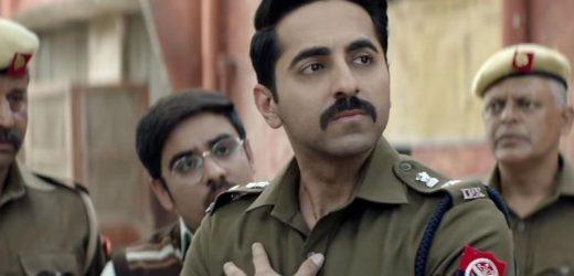 Article 15 box office collection: The Ayushmann Khurrana starrer braves Kabir Singh wave