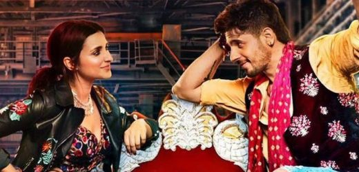 Jabariya Jodi trailer: Sidharth Malhotra, Parineeti Chopra face off to win the war of love