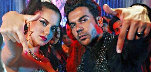 Judgementall Hai Kya: Bollywood celebrities in awe of Kangana Ranaut, Rajkummar Rao starrer