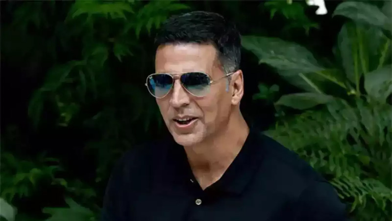 Akshay Kumar reveals his weight-loss method and it's as simple as it gets
