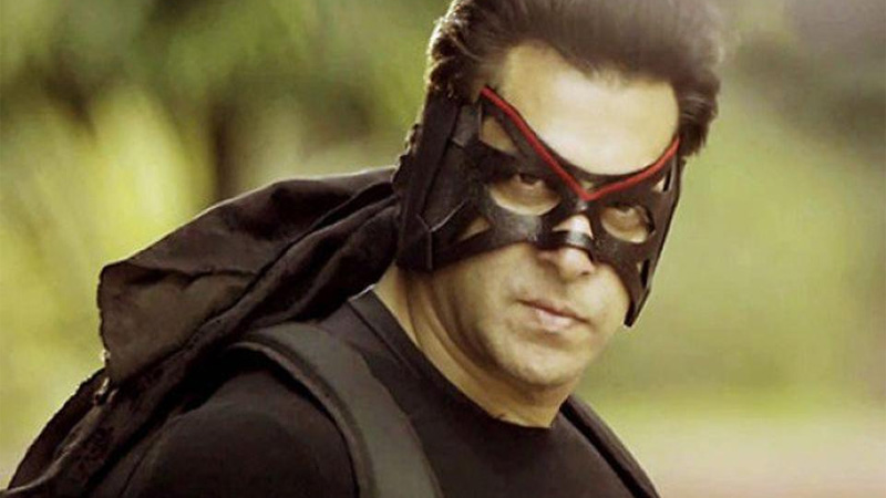 As In-shaa-Allah gets shelved, Salman Khan to come with Kick 2 on Eid 2020