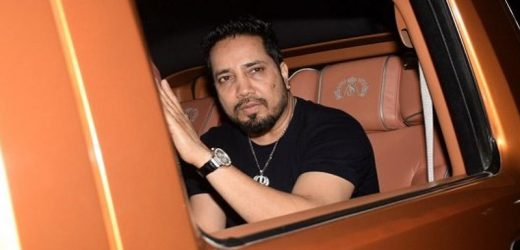 Mika Singh banned: AICWA punishes singer for performing in Karachi