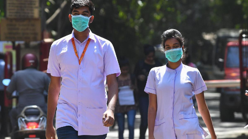 Coronavirus in India: Follow these instructions by Health Ministry to prevent COVID-19