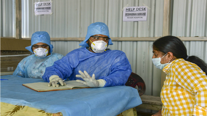 Coronavirus outbreak: COVID-19 causes first death in India