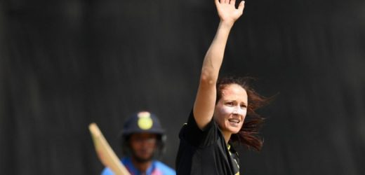ICC Women's T20 World Cup: Just hate playing India, says Australia pacer Megan Schutt