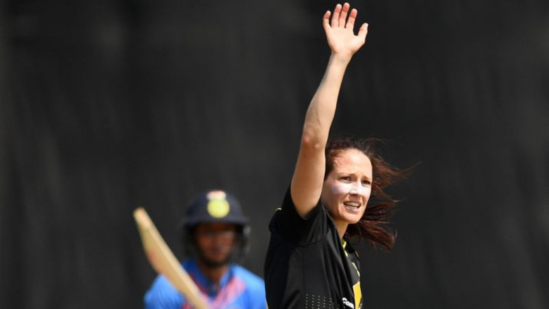ICC Women's T20World Cup: Just hate playing India, says Australia pacer Megan Schutt