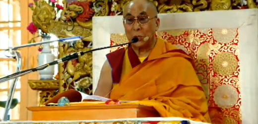 US thanks India for sheltering the Dalai Lama, Tibetans from Chinese oppression since 1959