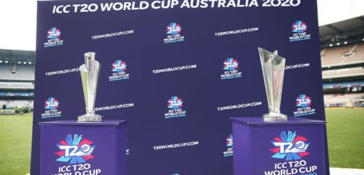 ICC postpones Men's T20 World Cup to 2021, makes way for IPL 2020
