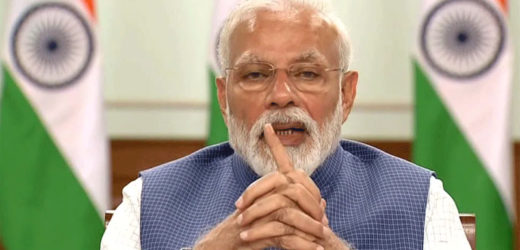 COVID-19 pandemic made world realize importance of Indian pharma: PM Modi