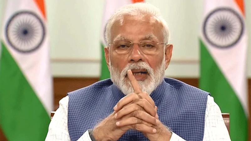 COVID-19 pandemic made world realize importance of Indian pharma: PM Modi