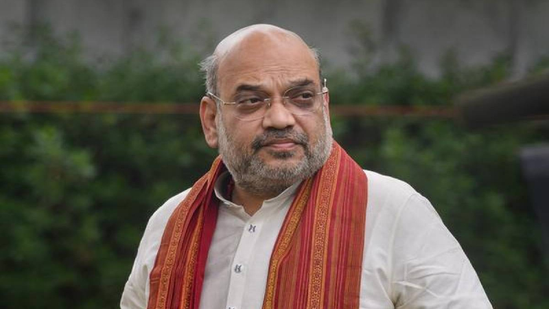 Amit Shah tests positive for COVID-19; admitted to hospital