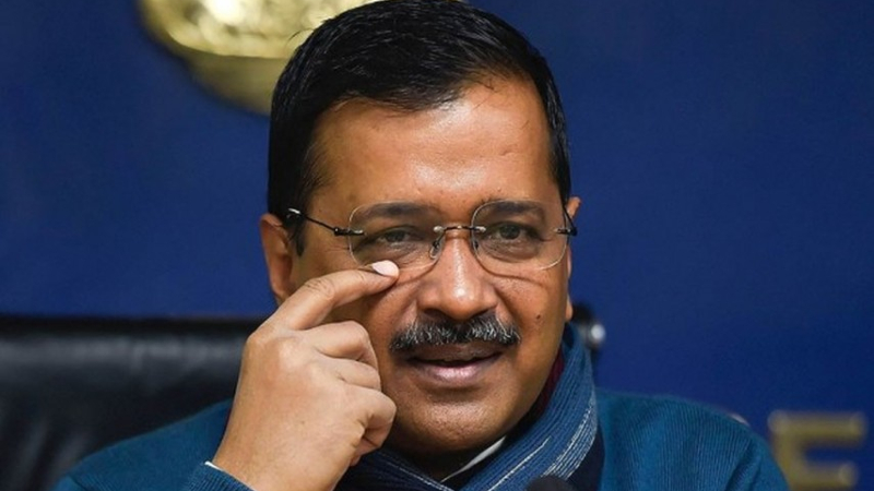 Arvind Kejriwal thrilled as the US adopts Delhi model of plasma therapy