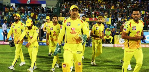 COVID strikes IPL 2020: Ten CSK members including India player test positive