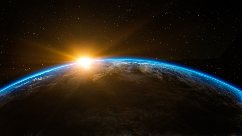 NASA says Earth's Protective Layer is splitting in two. What this means