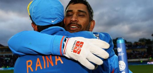 """""""We planned it"""": Suresh Raina on announcing retirement with MS Dhoni"""