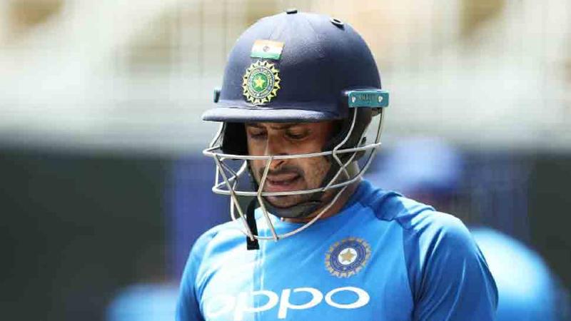 """Ambati Rayudu faced injustice during 2019 WC squad selection"": Harbhajan Singh"