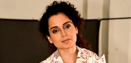 """Don't have money to renovate, will work from demolished office"": Kangana"