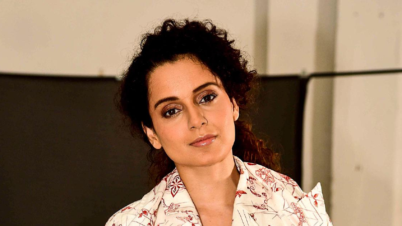 """""""Don't have money to renovate, will work from demolished office"""": Kangana"""