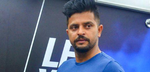 Brutal killing of relatives prompted Suresh Raina to skip IPL 2020