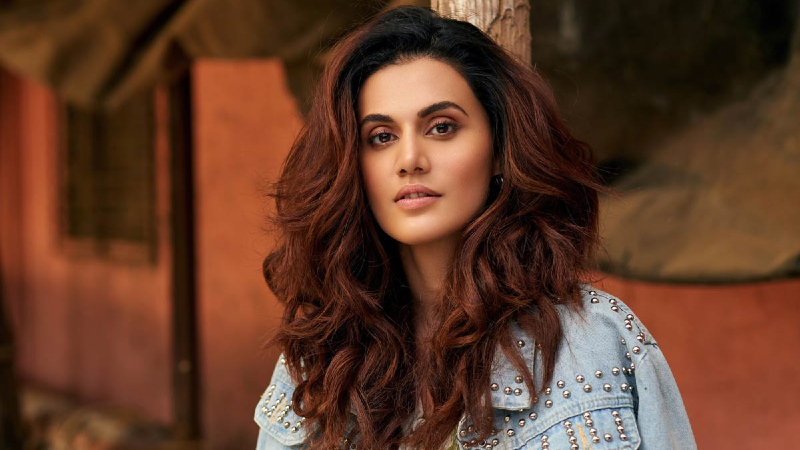 Taapsee Pannu asks whether NCB would have arrested Sushant if he were alive