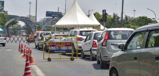 Uttar Pradesh lifts weekend curbs; no lockdown anymore on Sundays too