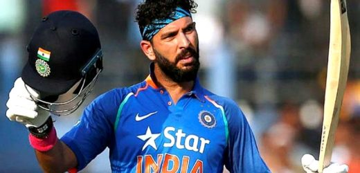 Yuvraj Singh intends to come out of retirement, writes to BCCI chief Sourav Ganguly